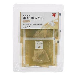 【通販限定】素材薫るだし(かつお) 10g×10袋